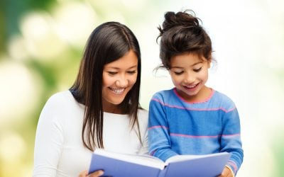 Is your child on track in Speech and Language Development?
